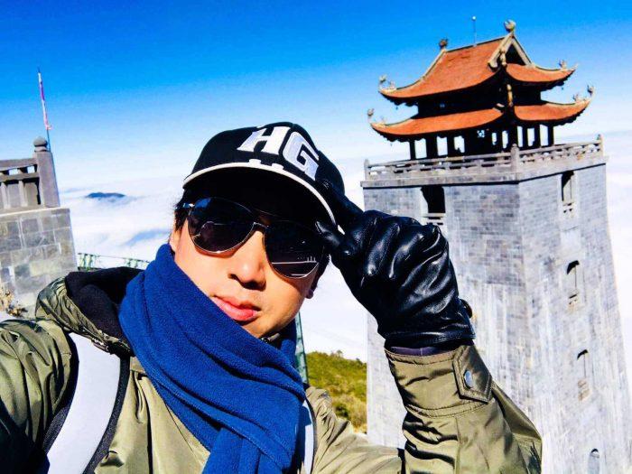 Huy Gao